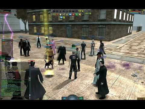 The Matrix Online - The Ending