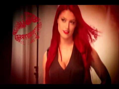 Eva Marie 1st Titantron (2014 Titantron With Full Entrance Theme) video