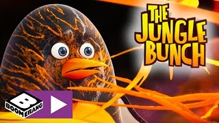 The Jungle Bunch | Nightmare | Boomerang UK