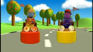 TWEENIES Songtime Part 9 in 11