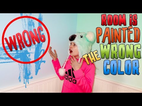 They Painted Our House the Wrong Color! Plus Polar Plunge! || Mommy Monday