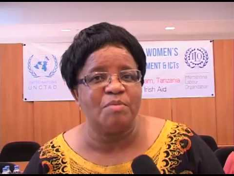 Empowering Women Entrepreneurs through ICTs: Voices from Africa