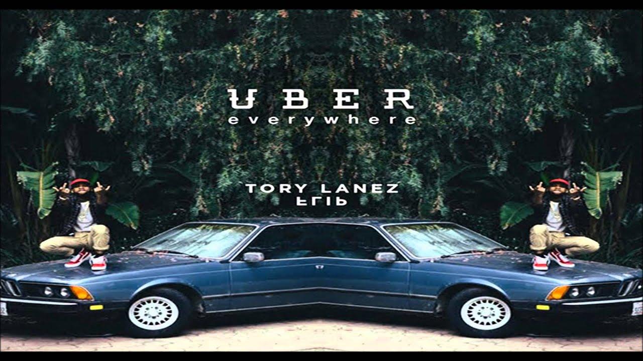 Tory Lanez - Uber Everywhere (Remix)