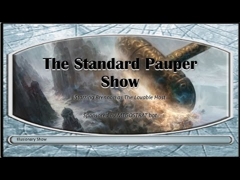 The Standard Pauper Show, Ep 7