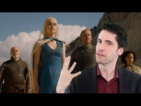 Game of Thrones season 4 trailer review
