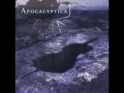 Apocalyptica - Misconstruction