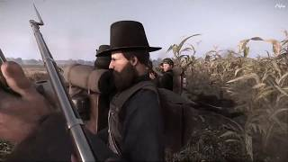 War Of Rights: Children of the Corn