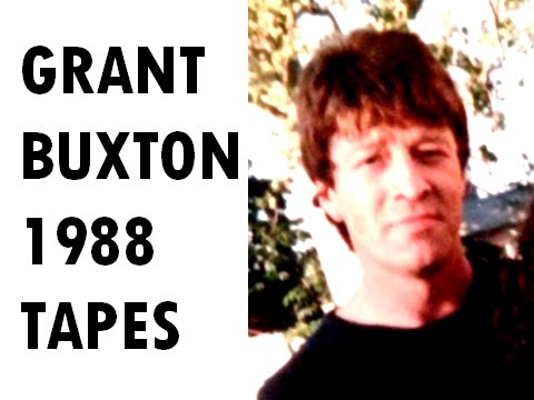 recording Grant Neal Buxton 1988 made Nov 22 2014 by Amy Moore