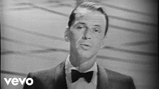 Frank Sinatra Witchcraft Welcome Home Elvis