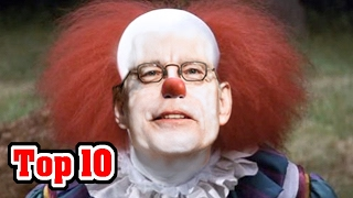 Top 10 AMAZING Facts About STEPHEN KING