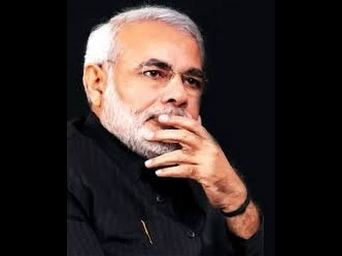 PM Narendra Modi, 15th  World's Most Powerful People: Forbes