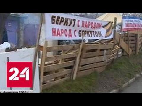 Крымчане сравнили возвращение в Россию с Днем Победы