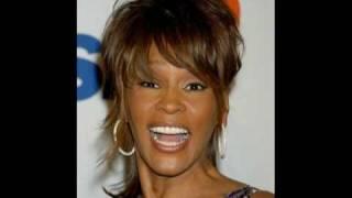 Watch Whitney Houston Unashamed video