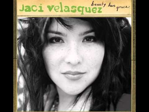 Jaci Velasquez - Something Beautiful