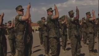 Born In Russian Prison, Becomes Marine