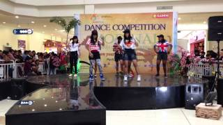 Download Lagu Traditional Modern Dance - Ladies Style Gratis STAFABAND