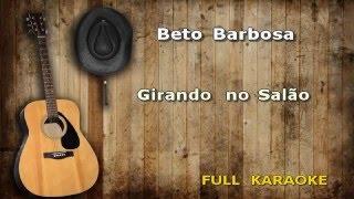 Watch Beto Barbosa Girando No Salao video