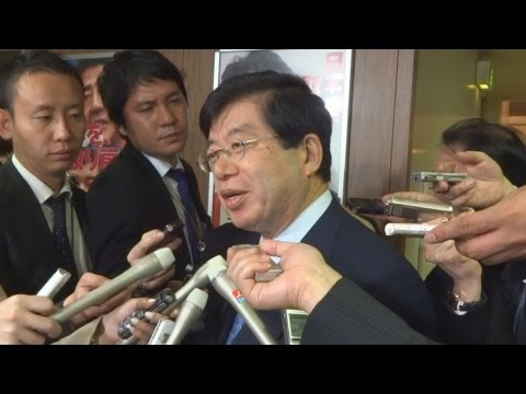 「判決は踏み込み過ぎ」 広島高裁判決受け自民・平口議員