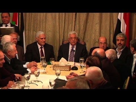 Abbas, Meshaal delay Palestinian unity talks: Fatah