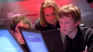How a Spy Agency Recruits Future Cyber Warriors  3/18/14  (Hacking)