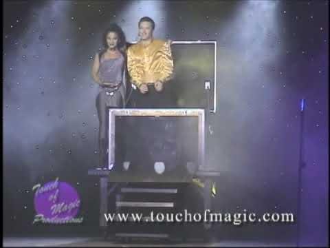 Richard Burr & Josette Past TV Commercial