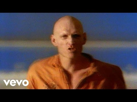 Blue Sky Mine - Midnight Oil