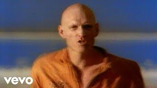 Watch Midnight Oil Blue Sky Mine video