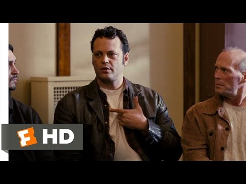 Fred Claus (4/4) Movie CLIP - Brothers Anonymous (2007) HD