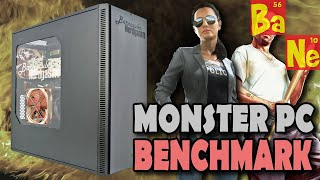 Insane Dual Intel Xeon Monster PC Benchmarks & Gaming Review
