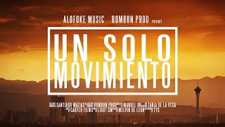 "Un Solo Movimiento ""El Album"" (Documental Oficial Trailer)"