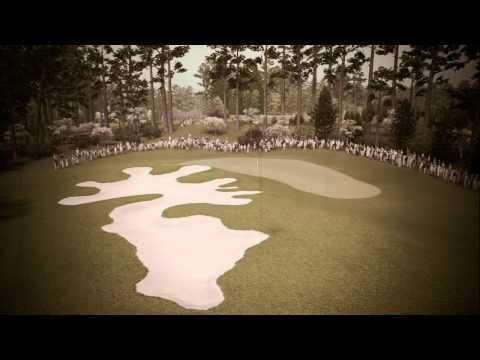 Play Augusta In 1934 - The Masters Historic Edition