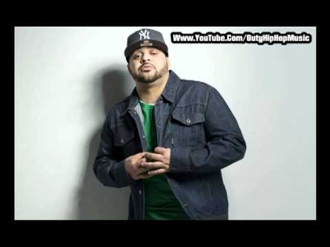 Joell Ortiz ft. Pharoahe Monch & BoB - Am IA Psycho (Remix)