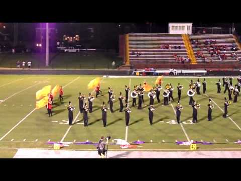 Hendersonville High School Marching Band