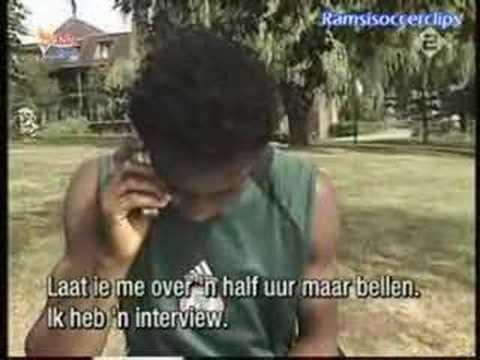 John obi Mikel interview