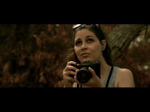 INSIDE - Short Horror Film (Blackmagic Cinema Camera)