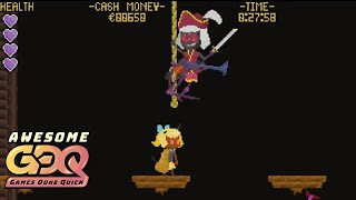 Khimera: Destroy All Monster Girls by snapcase in 19:35 - AGDQ2019