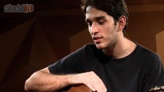 Talento apresenta: Leo Eymard