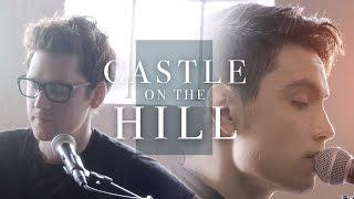 Download Lagu Castle on the Hill (Ed Sheeran) - Sam Tsui & Alex Goot cover | Sam Tsui Gratis STAFABAND