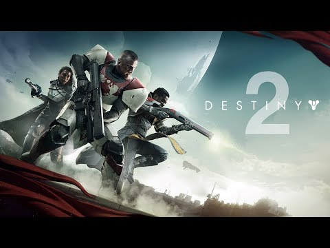 Destiny 2 PS4 Gameplay Livestream!  Let's Get It Family! (GMG Livestream #3)