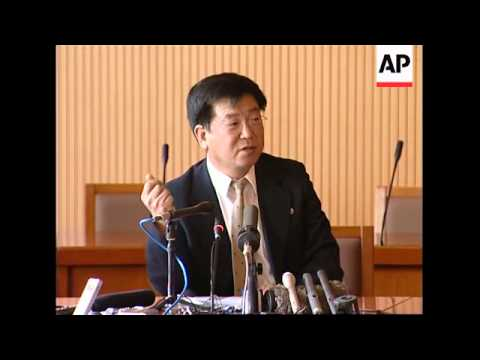 Japan, North Korea discuss abductions