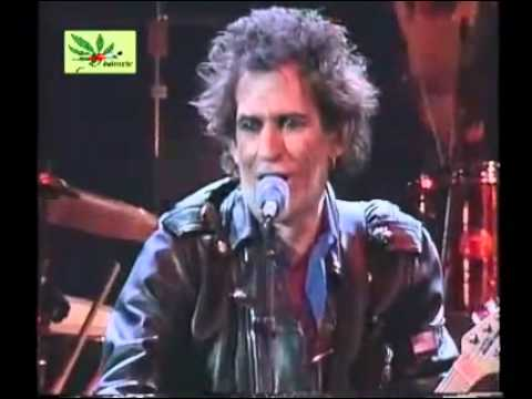 Keith Richards - Something Else - Live '93 Boston - YouTube.flv