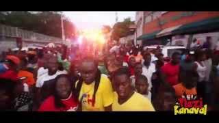TonyMix Kanaval 2015 - Ponpe Sou Yo - Official Video
