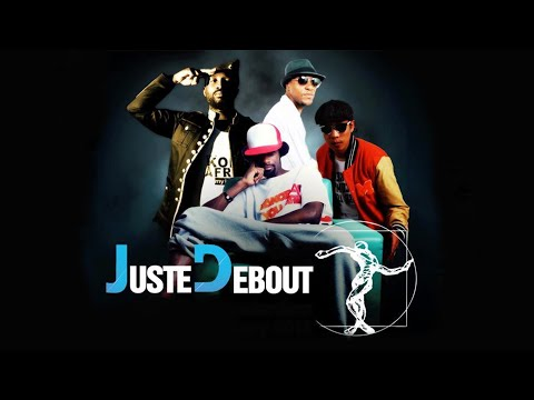 MaMSoN Juste Debout World Tour 2013 - House Dance
