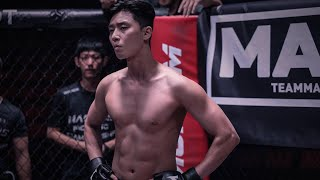 Review Film - The DIVINE FURY (2019) Bahasa Indonesia