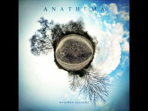 Anathema - The Lost Child