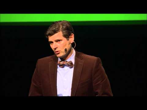 How EU action could save Earth from climate disaster: Roger Cox at TEDxFlanders