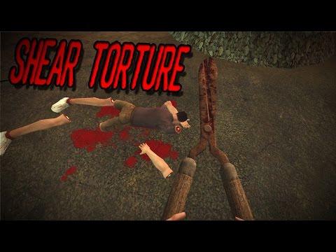 Shear Torture   Postal 2