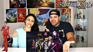 Overlord II Chapter 4 Reaction!!! | Army Of Death