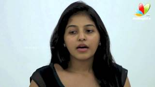 Karungali - Missing actress Anjali finally reappears - Interview    Karungali hot   Kalangiam, Chithi