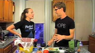 Cooking the Books: Episode 16-Lukas Volger